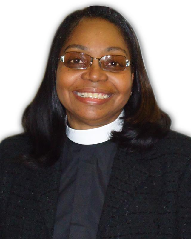 The Reverend Dr. Paulette M. Zimmerman
